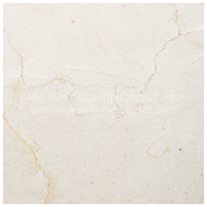 Crema marfil marble saint mark construction supply for German word for floor
