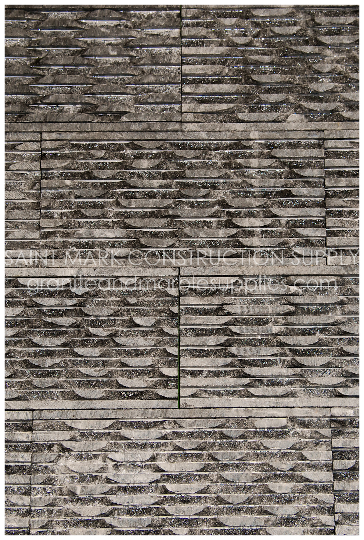 Decorative Natural Stones Saint Mark Construction Supply