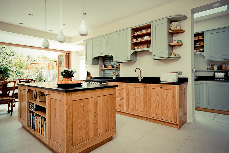 10 Reasons Why Your Home Needs A Granite Countertop