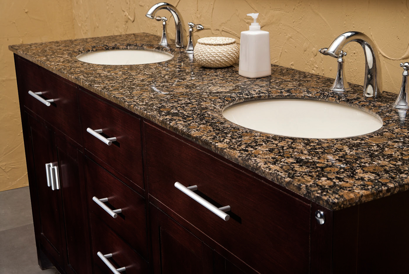 Baltic Brown Granite Kitchen Baltic Brown Granite Saint Mark Construction Supply